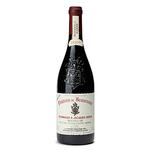 Beaucastel: Chateauneuf-du-Pape Hommage a Jacques Perrin