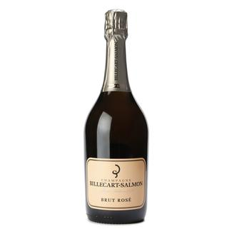 Billecart-Salmon: Brut Rose