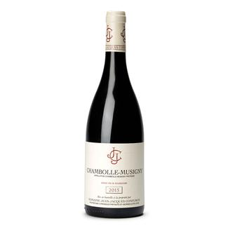 Confuron, Jean-Jacques: Chambolle Musigny, 1er Cru