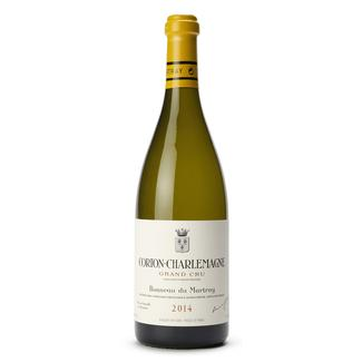 Bonneau du Martray: Corton Charlemagne, Grand Cru