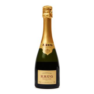 Krug: Grande Cuvee, 166th Edition