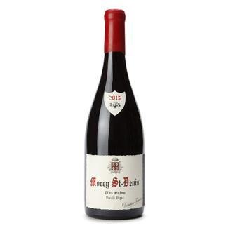 Fourrier, Domaine: Morey Saint Denis, Clos Solon