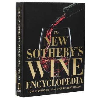 The New Sotheby's Wine Encyclopedia [Signed Copy]