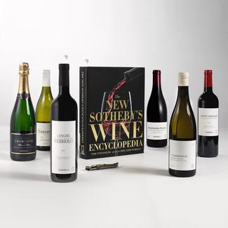 Sotheby's Wine Encyclopedia Case Selection