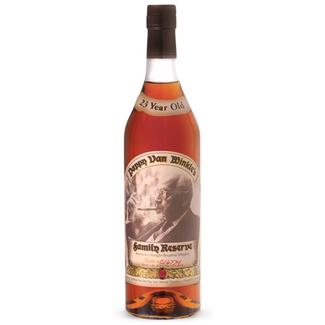 Pappy Van Winkle`s Family Reserve, 23 Years Old