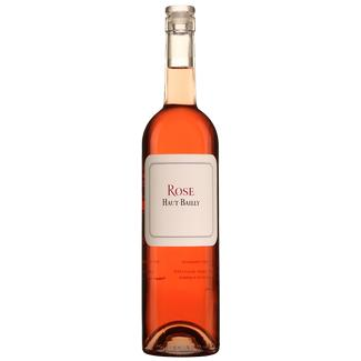 Haut Bailly: Rose