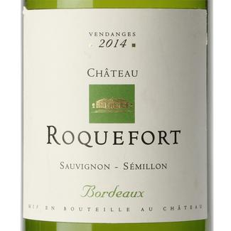 Chateau Roquefort 2014