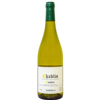 Sotheby's: Chablis Enchere