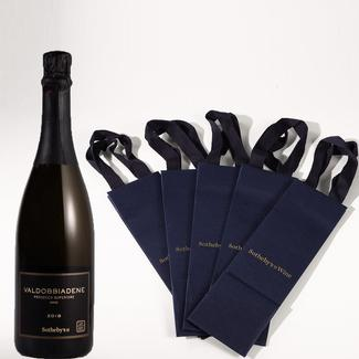 Sotheby's Prosecco and Gift Bags SIR Bundle