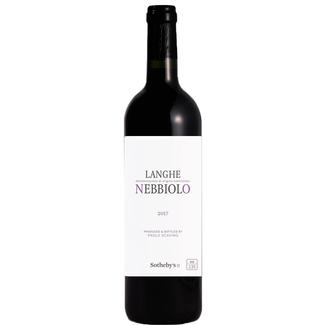 Sotheby's: Langhe Nebbiolo