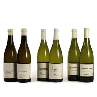 Sotheby`s: Own Label Collection (Mixed Case of 6 Bottles - White)