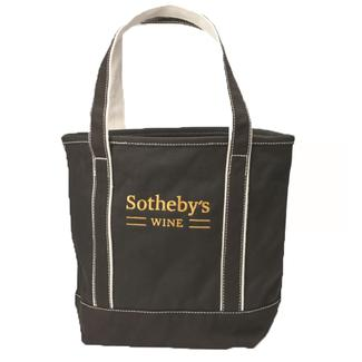 Sotheby`s Wine Medium Tote Bag