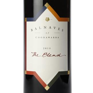 Balnaves: The Blend, Coonawarra
